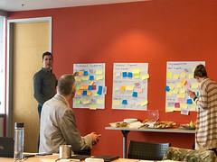 Technology development, alignment, and integration