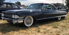 1961 Cadillac
