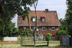 Łąkociny village