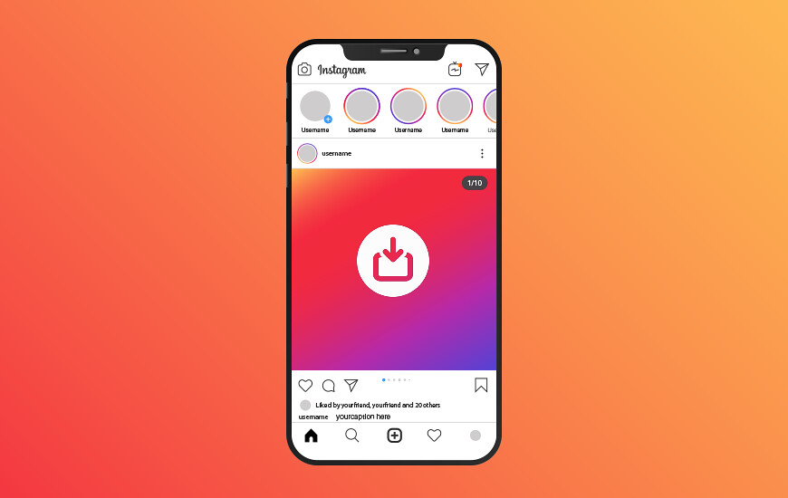 Top Instagram Photos And Videos Downloading Apps In 2019