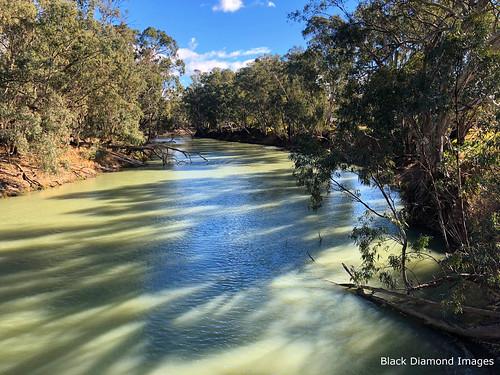 Lower Murrumbidgee River, Balranald, South West, NSW