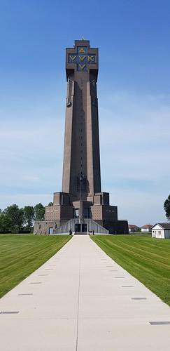 Yser Tower, Diksmuide, 23rd June 2019 (115701)