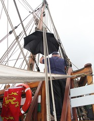 Duke of Gloucester Vist to SS Mathew to present Queens award  for volunteers  image no 34