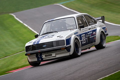 Classic and Modern Motorsport Raceday at Cadwell Park (July 2019)