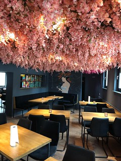 LIEHT PROJEKT Mai-2019 Restaurant KOZA Hassloch_0