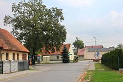 Gorzupia village