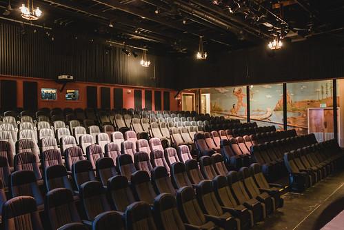 Shawnee Summer Theatre of Greene County