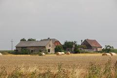 Biadki village
