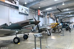 Flying Heritage and Combat Armor Museum