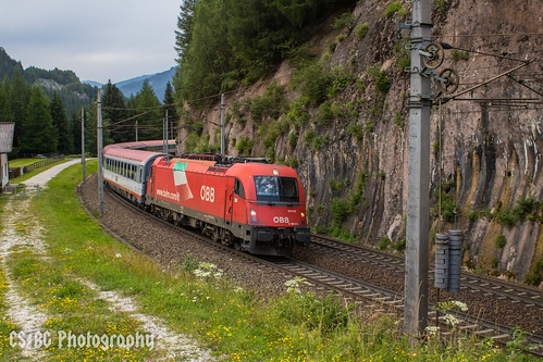 1216 015, Gries am Brenner
