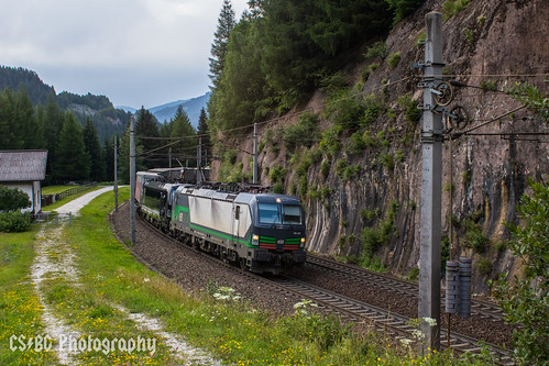193 281 + 193 667, Gries am Brenner