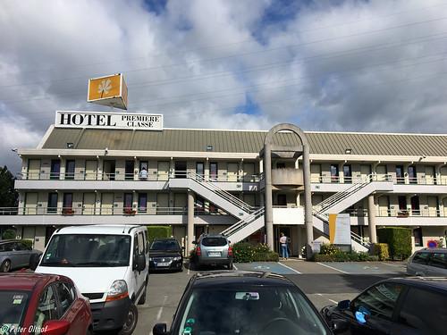 Hotel Premier Classe