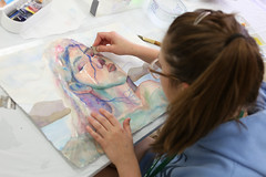 HS Art Camp-1