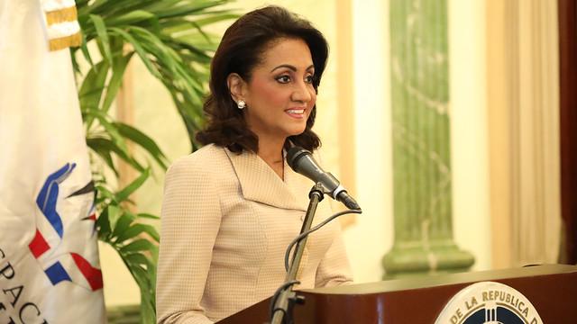 Cándida Montilla de Medina aboga por unidad de voluntades públicas y privadas en promoción de la lactancia materna