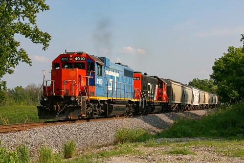 CN L504