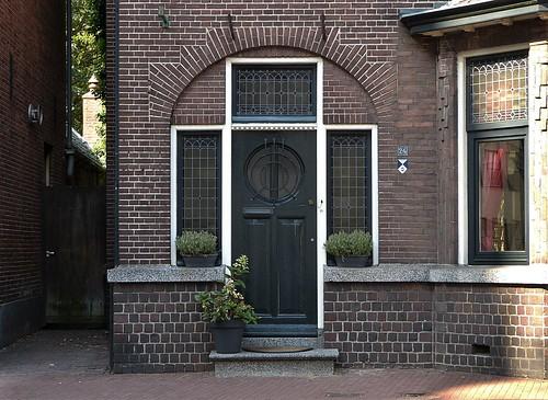 Door in Goor
