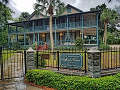 Safford House- Tarpon Springs FL