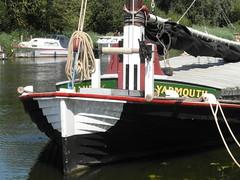 Boats - Norfolk Broads