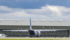 Canada C130 Hercules