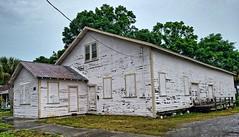 N. G. Arfaras Sponge Packing House- Tarpon Springs FL