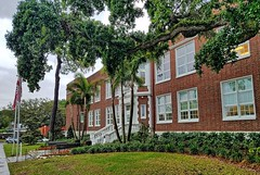 Old Tarpon Springs High School- Tarpon Springs FL (2)