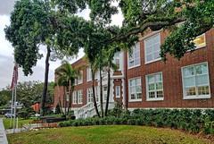 Old Tarpon Springs High School- Tarpon Springs FL (2)