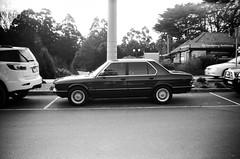 1984 BMW 528i (E28)....