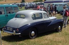Sunbeam Mk.III (1957)