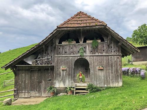 Hasle b. Burgdorf, 26.5.19
