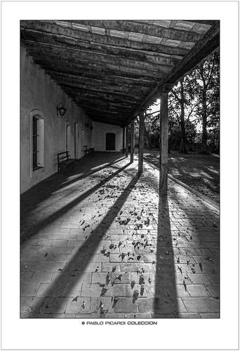 Finca de Santa Coloma - Villa cramer - Bernal - Buenos Aires - Argentina