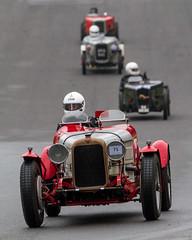 Vintage Motorsport Festival at Cadwell Park (July 2019)