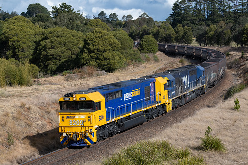 Highlands Coal