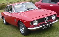 Alfa-Romeo GT1300 Junior (1970)