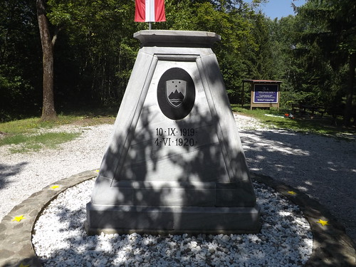Hungary–Austria–Slovenia border tripoint