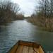 2005.04.08. Csónakázás a Tisza árterében - Fotók:PURGEL ZOLTÁN©