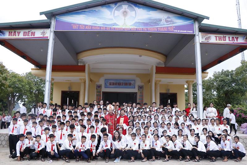 Gx. Minh Cầm