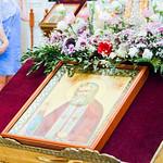 Праздник обретения мощей преподобного Серафима
