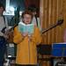 2005.12.23. Karácsony a Művelődési Házban a Szőlővesszők Együttessel - Fotók:PURGEL ZOLTÁN©