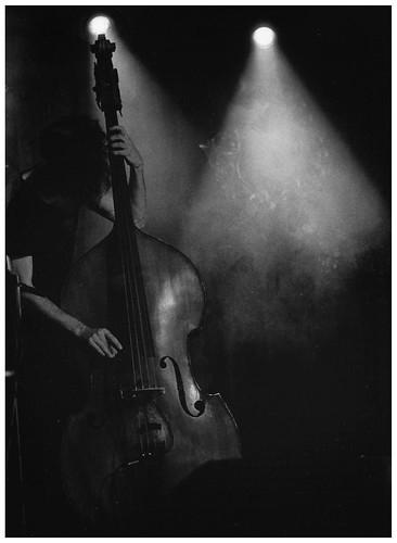 Jazz Zottegem Steiger