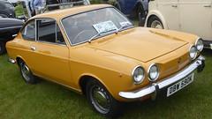 Fiat 850 Sport Coupé (1971)