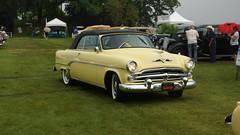 1954 Dodge Royal Convertible