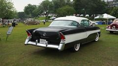 1956 Packard Clipper Custom Coupe