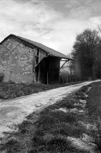 Collonge - Hangar Curtet-Jousson