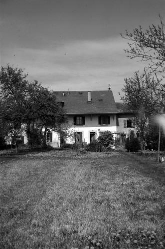 Saint-Maurice - Maison Falquet