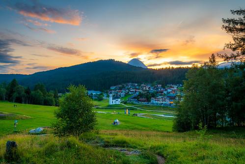 2019.08.01. Seefeld in Tirol