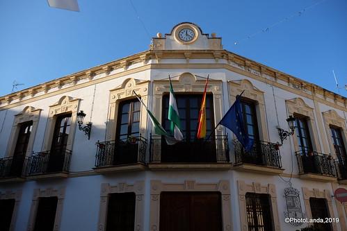 Ayuntamiento de Turre