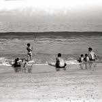 Down on the Beach  (FP4+)