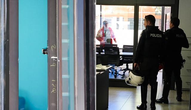 Escritório onde Ola Bini trabalhava é invadido em Quito; computadores são roubados