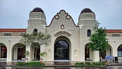 Arcade Hotel- Tarpon Springs FL (2)