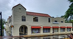 Arcade Hotel- Tarpon Springs FL (1)
